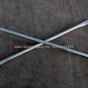 Basic of Assembling Scaffolding (2)