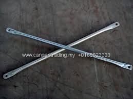 Basic of Assembling Scaffolding (2)