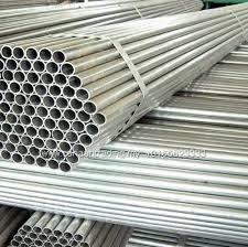 Galvanised Iron (GI) Steel Pipe