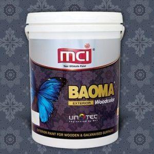 MCI Baoma Paint (1)