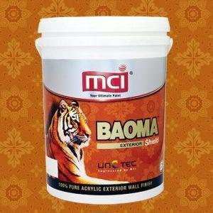 MCI Baoma Paint (3)