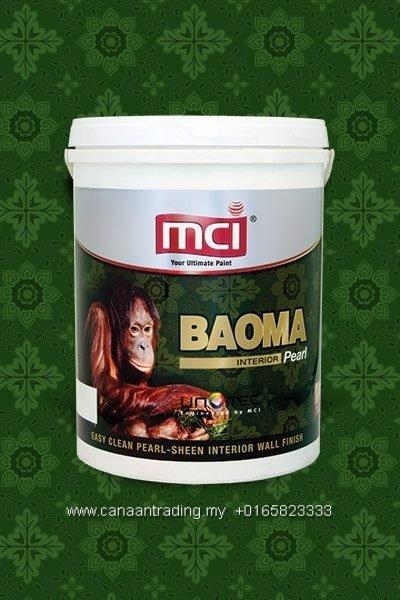 MCI Baoma Paint (4)