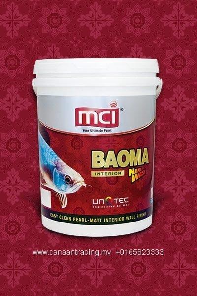 MCI Baoma Paint (6)