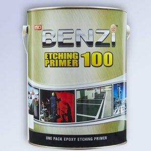 MCI Benzi Paint (2)