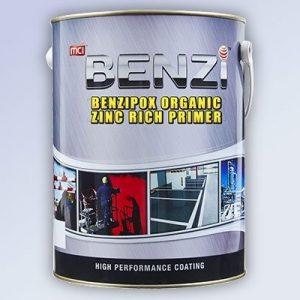 MCI Benzi Paint (3)
