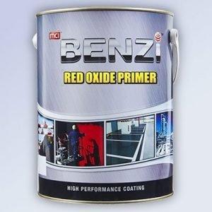 MCI Benzi Paint (5)