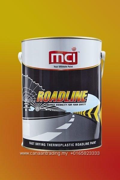 MCI Roadline Paint