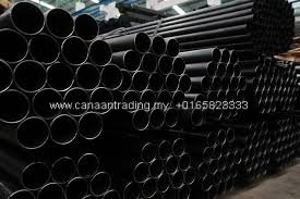 MS Black Pipe (2)