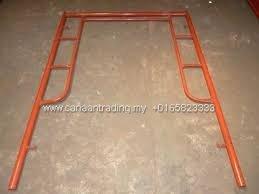 Main Scaffolding (2)