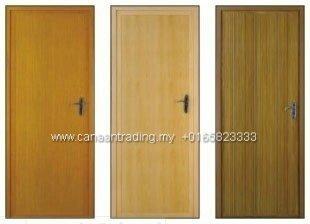 PVC Door & PVC Folding Door (2)