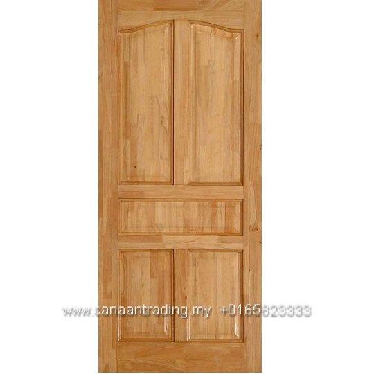 Solid Door (1)