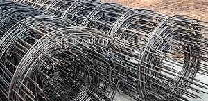 Steel Fabric Reinforcement Mesh ( BRC ) (1)