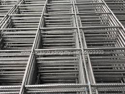 Steel Fabric Reinforcement Mesh ( BRC ) (2)
