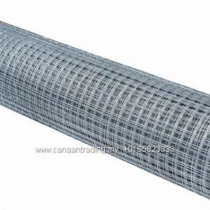 Welded Wire Mesh Roll (1)