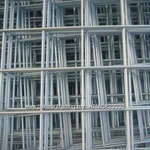 Welded Wire Mesh Sheet - Canaan Trading (S) Sdn Bhd
