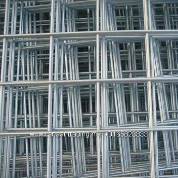 Welded Wire Mesh Sheet (1)