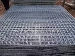 Welded Wire Mesh Sheet (2)