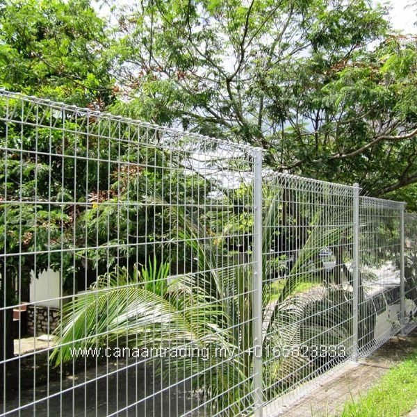 Weldfence Heavy Galvanized (4)